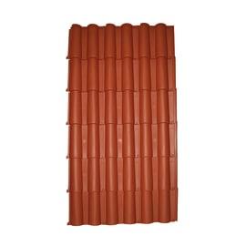 Lastre e coperture in policarbonato e altri materiali for Polipropilene lastre prezzi