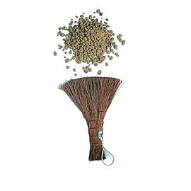 Scopino in fibra naturale