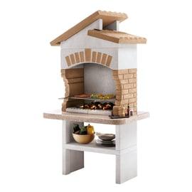 barbecue in muratura prezzi e offerte online leroy merlin