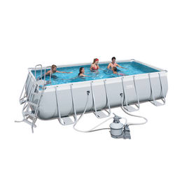 Piscina Power 549 x 274 cm