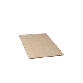 Tavola lamellare abete 14 x 400 x 1000 mm