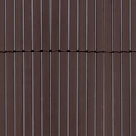 Cannicciato doppio sintetico Colorado marrone L 5 x H 1 m