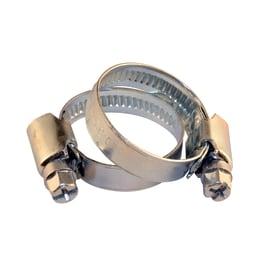 Fascetta stringitubo 20-32 mm