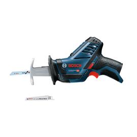 Sega a gattuccio a batteria Bosch Professional GSA12V-14 12 V