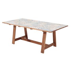 Tavolo Ceramic, 205 x 105 cm