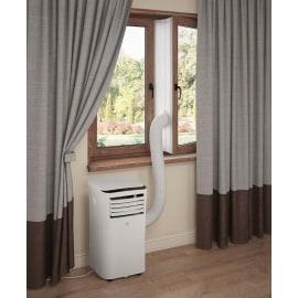 Accessori climatizzatori prezzi e offerte online leroy merlin 3 - Guarnizione finestra per condizionatore portatile ...