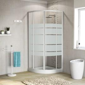 Box doccia e cabina doccia completa prezzi e offerte for Cabine doccia multifunzione leroy merlin