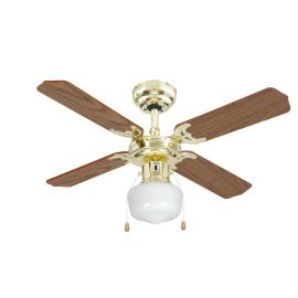 Ventilatori da soffitto prezzi e offerte online leroy merlin for Leroy merlin ventilatori