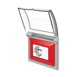 Contenitore da parete BTicino Idrobox IP44 3 moduli