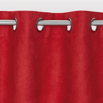 Tenda Newmanchester rosso 140 x 280 cm