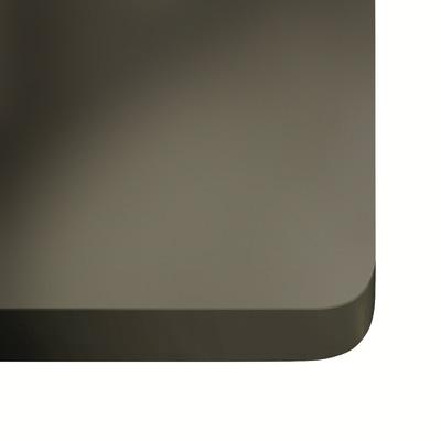 Piano cucina su misura ultra compatto Galema 3 cm