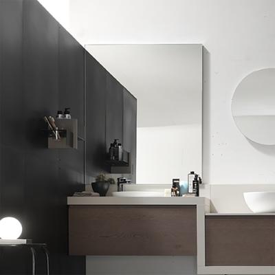 Specchio Linea 700 x 112,5 cm