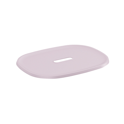 Coperchio Filo M L 39 x P 29,5 x H 1 cm rosa