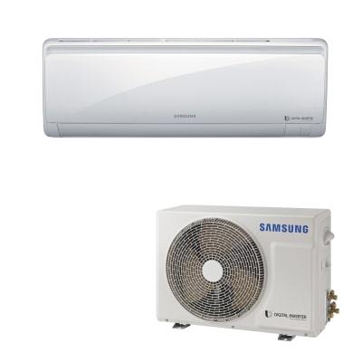 Climatizzatore fisso inverter monosplit Samsung F-AR18NPW Maldives