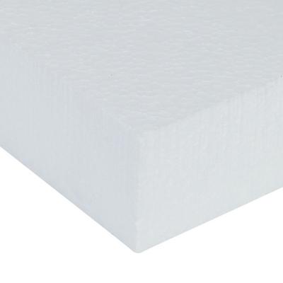 Pannello in polistirene espanso Fortlan L 1 m x H 0,5 m, spessore 40 mm