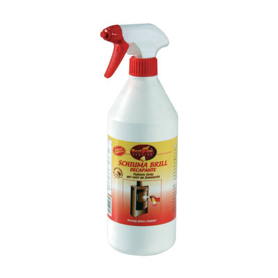 Pulitore Schiuma brill 750 ml