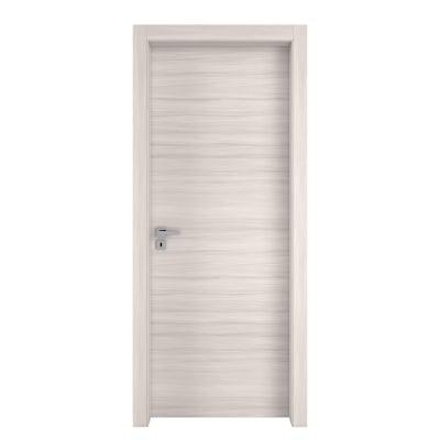 Porta da interno battente Oxford 80 x H 210 cm reversibile