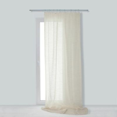 Tenda Matilde ecru 150 x 300 cm