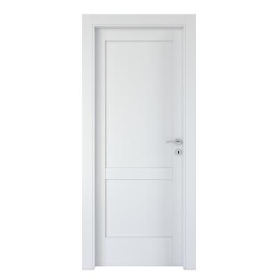 Porta da interno battente Neve 70 x H 210 cm sx