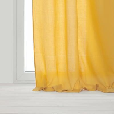Tenda Lea Inspire giallo 140 x 280 cm