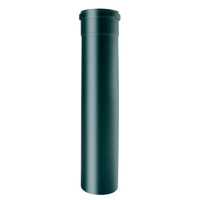 Tubo 1000 mm acciaio al carbonio smaltato, L80