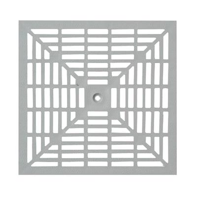 Griglia per pozzetto 400 x 400 x 20 mm