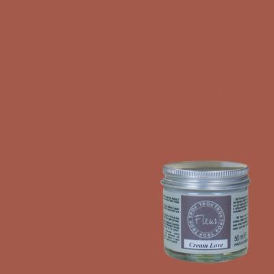 Idropittura traspirante rusty 50 ml Fleur