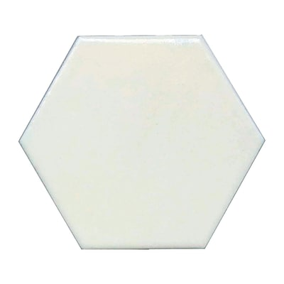 Piastrella Provenza Perla 15 x 17,3 cm avorio