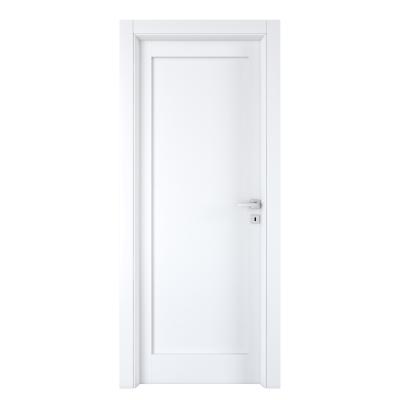 Porta da interno battente Atria bianco 70 x H 210 cm sx