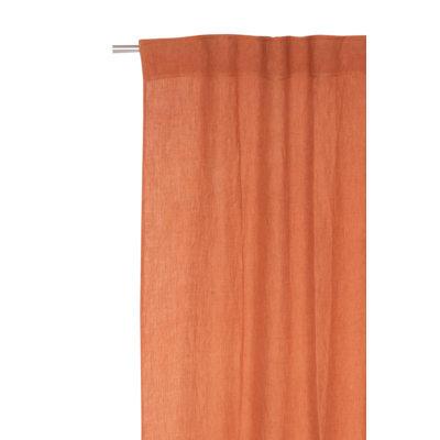 Tenda Lina ruggine 140 x 300 cm