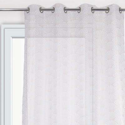 Tenda Ventila bianco 140 x 280 cm