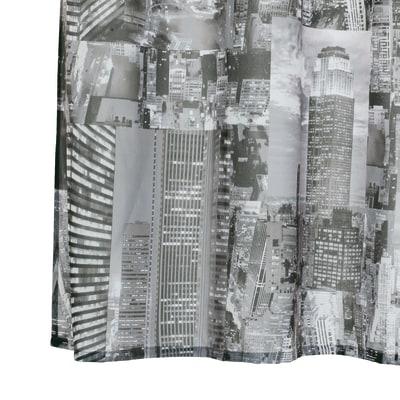 Tenda Town nero 140 x 280 cm