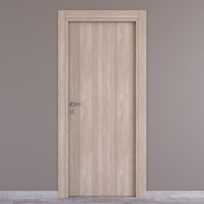 Porta da interno battente Plank 70 x H 210 cm reversibile