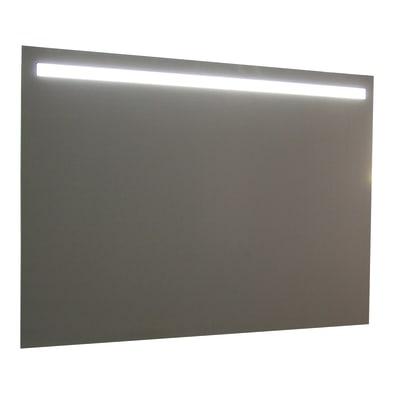 Specchio retroilluminato Bigled 80 x 60 cm