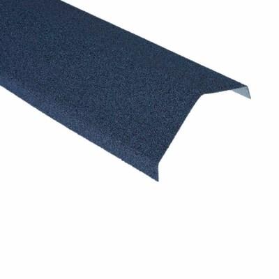 Colmo per lastra Easy Tuile color antracite, L 90 cm