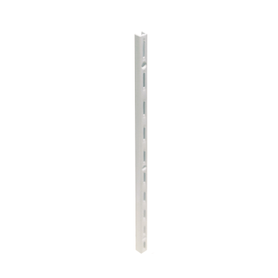 Cremagliera Element System bianco L 1,6 x P 1,2 x H 200 cm