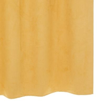 Tenda Manchester Inspire giallo 140 x 280 cm