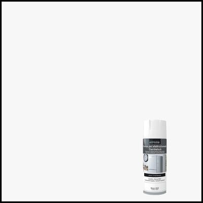 Smalto spray Elettrodomestici Rustolium Bianco brillante 0,4 L