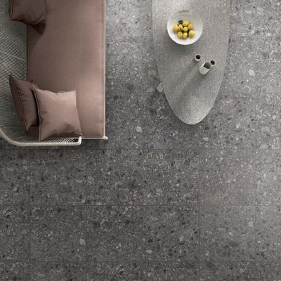 Piastrella Futura 60 x 60 cm antracite