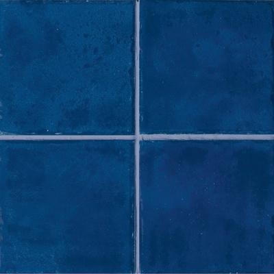 Piastrella Jolie 10 x 10 cm blu