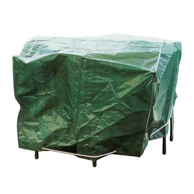 Fodera protettiva tavolo rettangolare - sedia