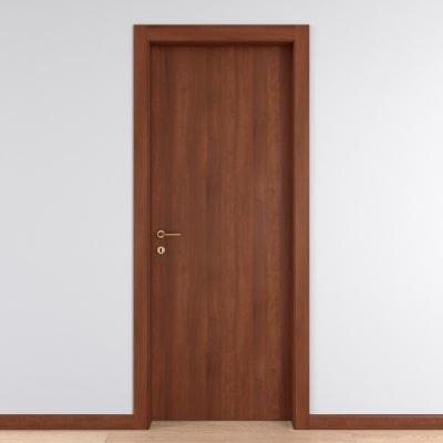 Porta da interno battente Schubert 80 x H 200 cm reversibile