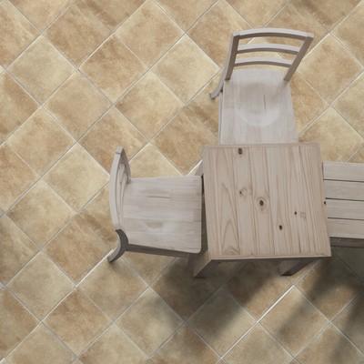 Piastrella Terracotta 30 x 30 cm