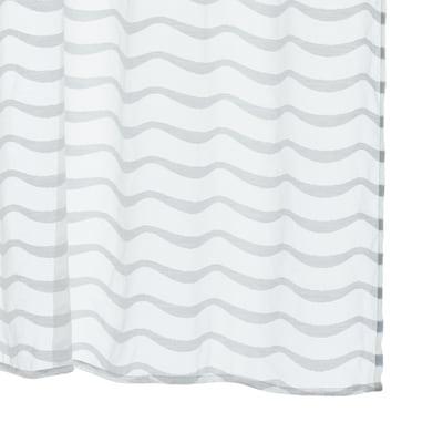 Tenda Waimea grigio 140 x 280 cm