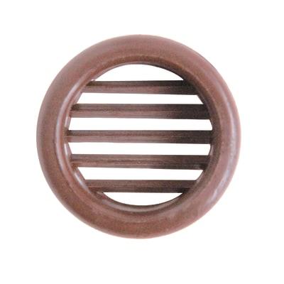 Griglia di aerazione da incasso Ø 40 mm