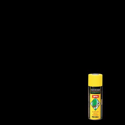 Smalto per ferro antiruggine spray Saratoga Fernovus nero brillante 0,4 L