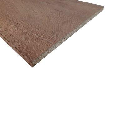 Ripiano melaminico rovere 18 x 400 x 2500 mm