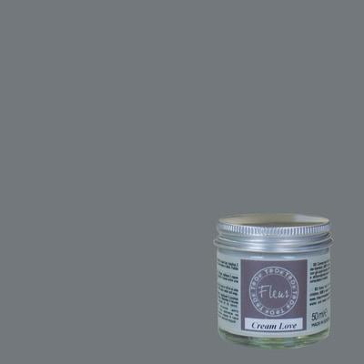 Idropittura traspirante smoky 50 ml Fleur