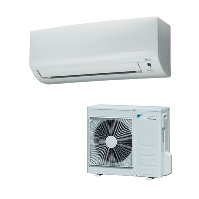 Climatizzatore fisso inverter monosplit Daikin BOP Eco Plus ATXB50C/ARXB50C 5 kW