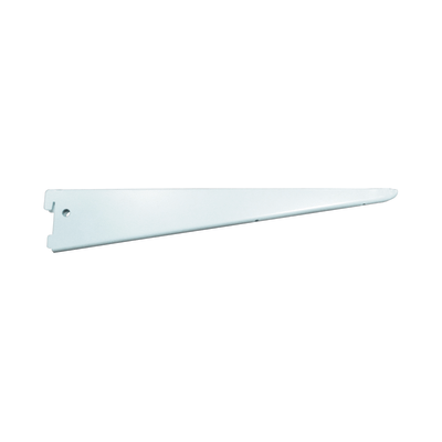 Set 10 reggimensola Element System bianco L 5 x P 27 cm